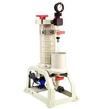 化學過濾機 / 過濾桶