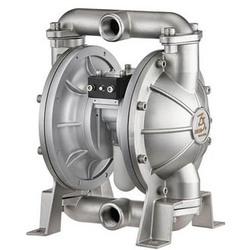 氣動雙隔膜泵浦